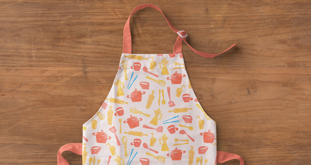 Psd Kitchen Apron Mockup Template Psd Mock Up Templates
