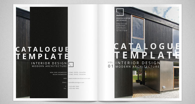 003 interior design modern architecture catalogue