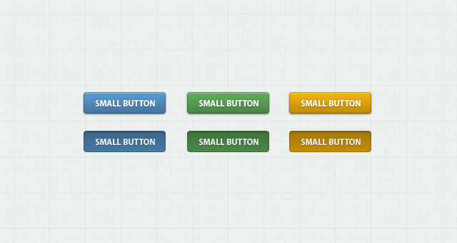 Classic Psd Web Buttons 03