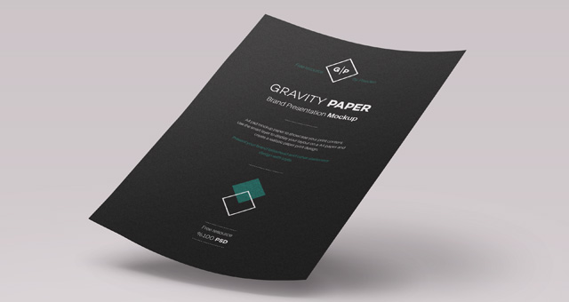 Creative PSD Download