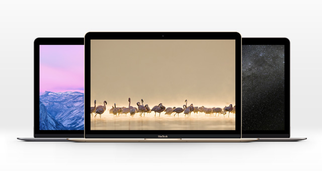 The New Macbook Psd Mockup Psd Mock Up Templates Pixeden