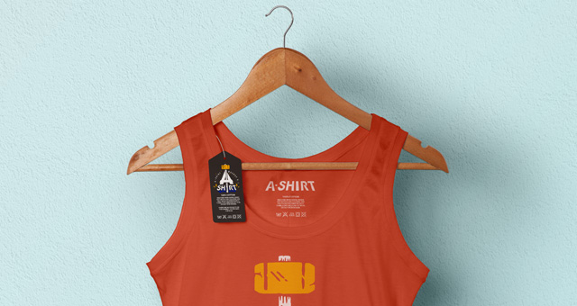 Psd Tank Top Mockup Vol1 Psd Mock Up Templates Pixeden