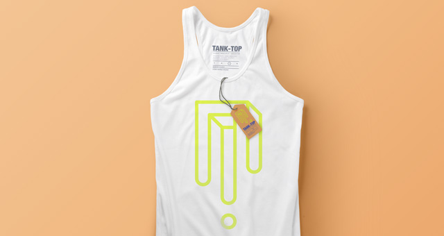 Psd Tank Top Mockup Vol3 | Psd Mock Up Templates | Pixeden