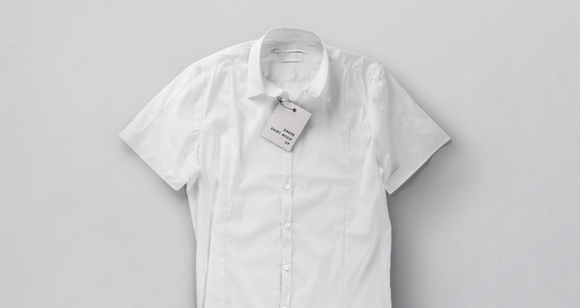 Psd Short Sleeve Dress Shirt Vol2 Psd Mock Up Templates