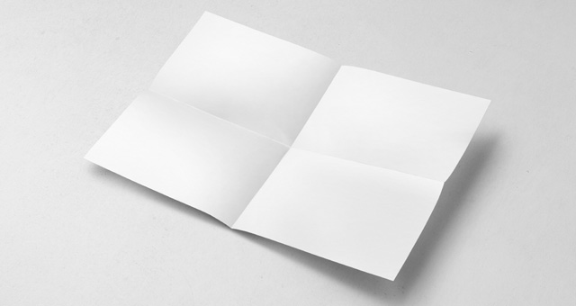 Psd A4 Paper Mock-Up Vol12 : Psd Mock Up Templates : Pixeden