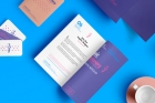 Basic Stationery Branding Vol 6