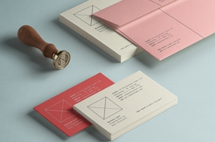 Basic Stationery Branding Vol 9