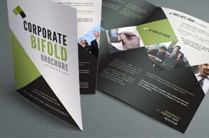 Tri Fold Brochure Template Free Vector Download Free Fold - 2 fold brochure template free