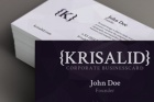 Corporate Business Card Vol 7