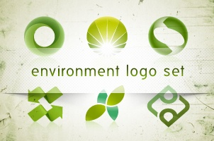 Environment Logos Template Set