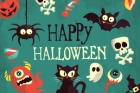 Halloween Vector Art Pack Vol2