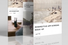 Perspective App Screens Mock-Up 10
