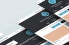 Perspective Responsive Screens Psd