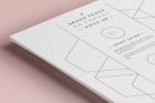 Psd A4 Paper Mock-Up Vol3