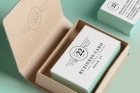Psd Business Card Mock-Up Vol22