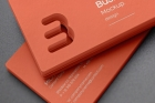 Psd Business Card Mock-Up Vol23