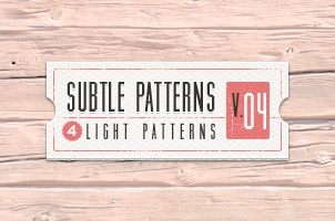 Subtle Light Tile Pattern Vol4