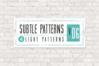 Subtle Light Tile Pattern Vol6