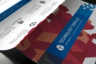 Technology Tri Fold Brochure