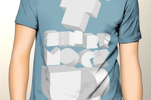 Tshirt Mockup Template Psd