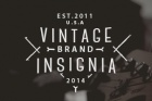 Vintage Badges Presentation Vol 3