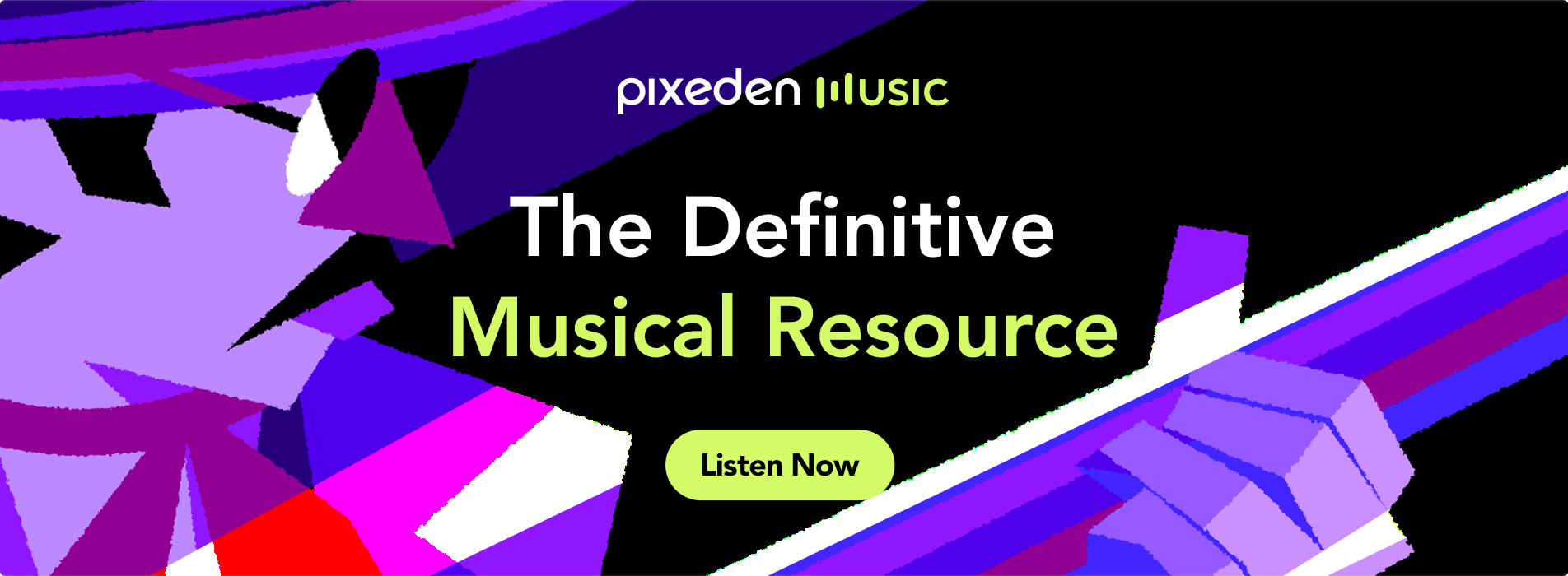 Pixeden Sync Music Licensing Resource for Video, Advertising, Film and Cinema