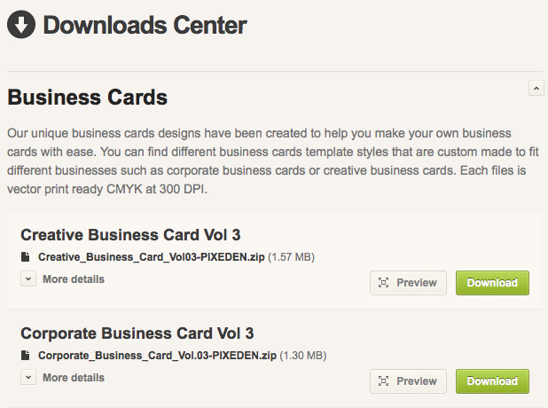 download-center-pixeden