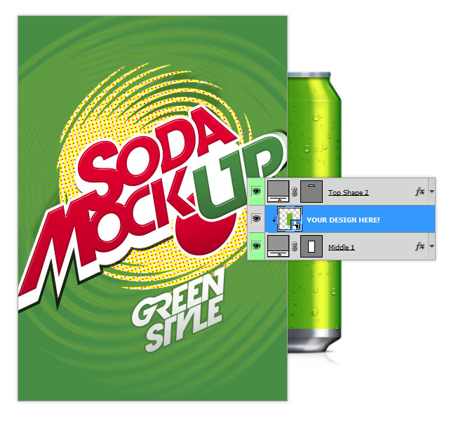 soda can photoshop mockup template 0047