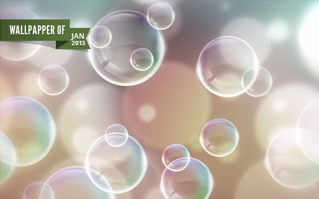 bubbles-wallpaper-widescreen-january-2013