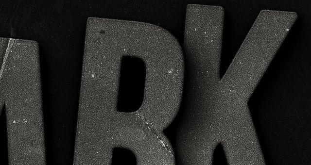 Dark Grunge Psd Text Effect Photoshop Text Effects Pixeden