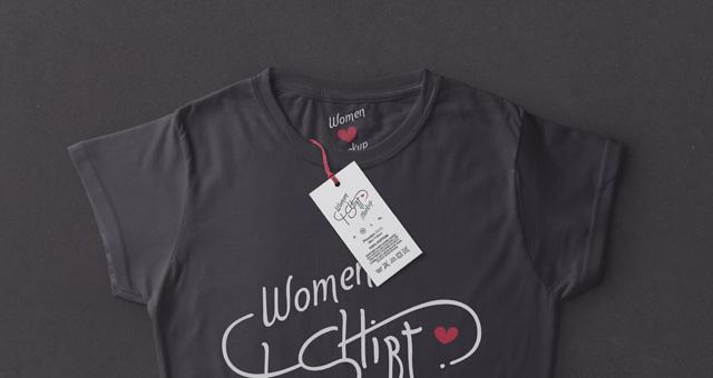 woman psd t shirt mockup psd mock up templates pixeden