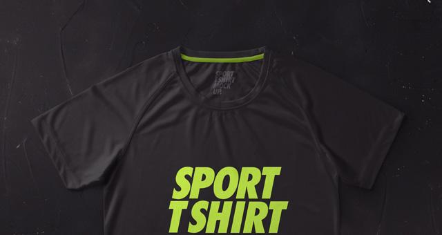 Psd Sport T Shirt Jersey Mockup Psd Mock Up Templates Pixeden