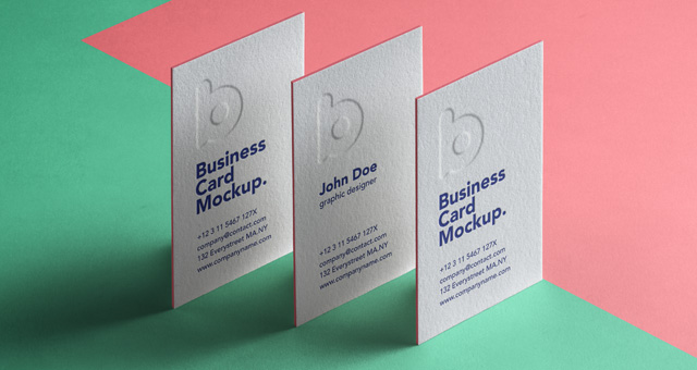 Psd business card brand mockup vol3 psd mock up templates pixeden psd business card brand mockup vol3 reheart Gallery