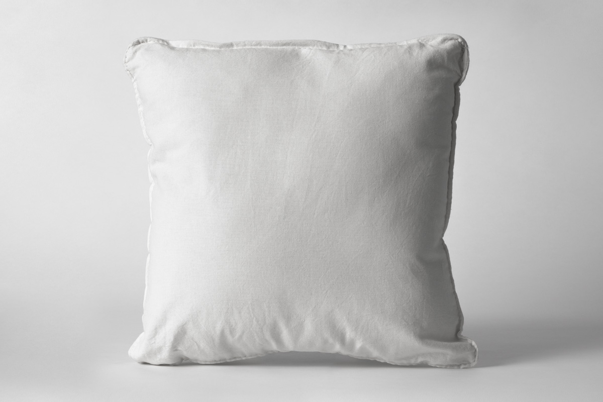 Psd Pillow Mockup Presentation Vol5