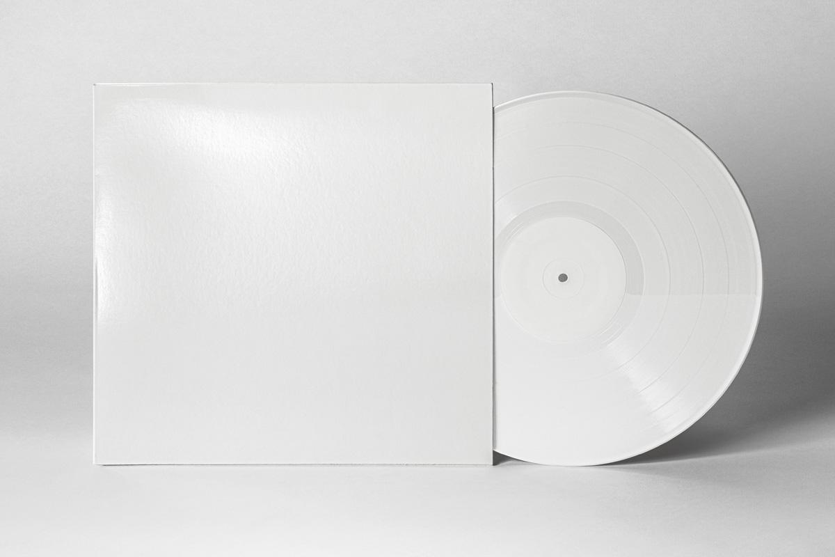 Psd Vinyl Record Mockup Vol 3 Psd Mock Up Templates