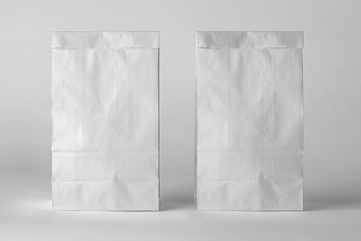 Psd Paper Bag Mockup Set Psd Mock Up Templates Pixeden