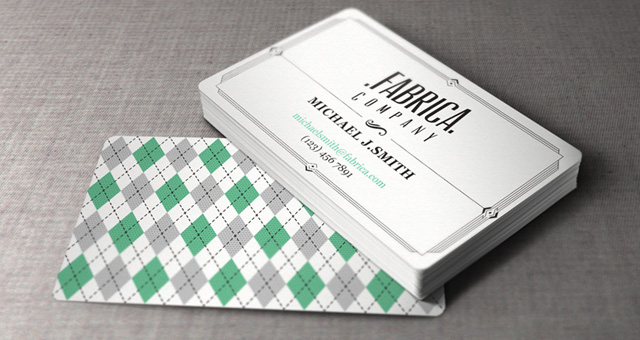 Retro business card geccetackletarts retro business card wajeb