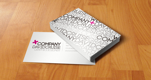 Free Creative Business Card Vol BIGG - Creative business card templates