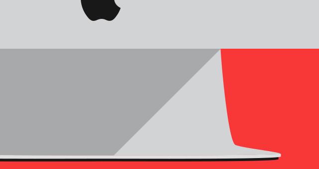 imac  u0026 macbook psd flat mockup