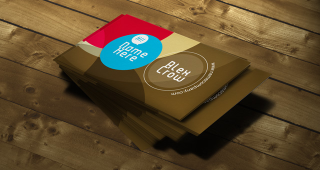 Creative Business Card Vol 2 01