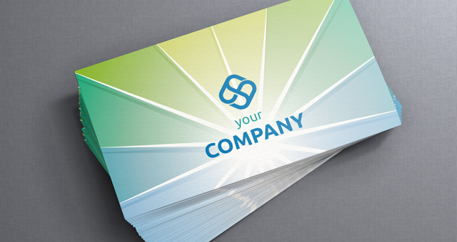 Corporate Business Card Vol 1 01