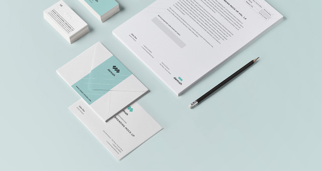 stationery branding mock up vol 1 2 psd mock up templates pixeden