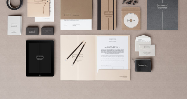 Stationery Branding Mock Up Vol 4 2 Psd Mock Up