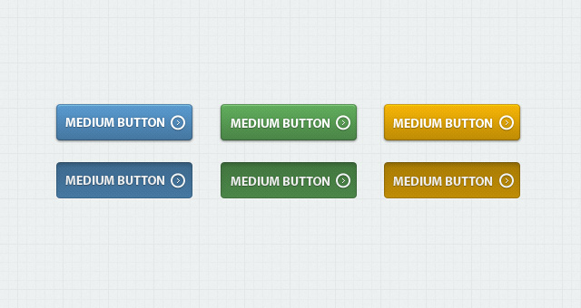 Classic Psd Web Buttons 02