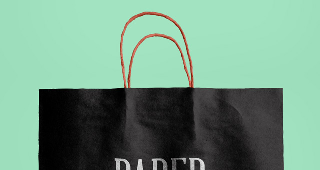 psd paper bag mockup psd mock up templates pixeden