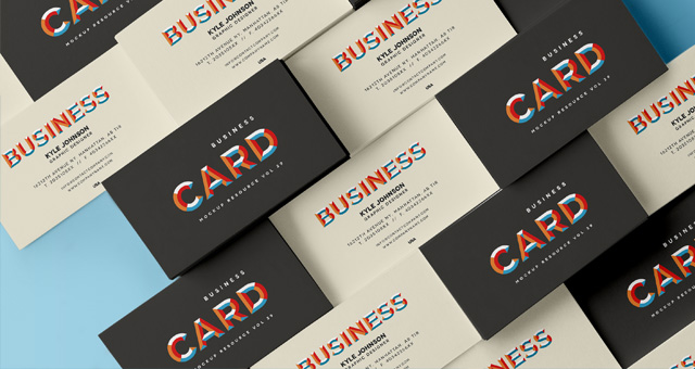 Psd business card mock up vol29 psd mock up templates pixeden psd business card mock up vol29 title title title title title title title wajeb Gallery