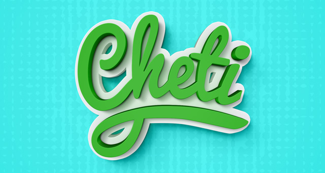 Cheti Psd Text Effect Photoshop Text Effects Pixeden