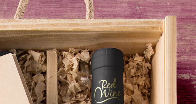 Psd Wine Wood Box Mockup Vol2. Title Title Title ... : wooden wine boxes free - Aboutintivar.Com