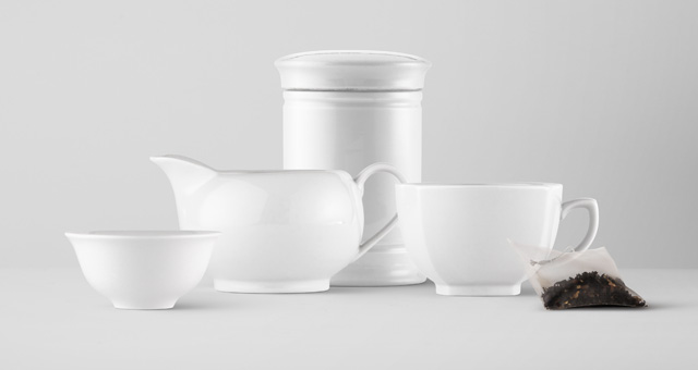 tableware psd mockup vol7