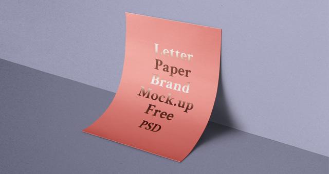 psd a4 paper mockup psd mock up templates pixeden